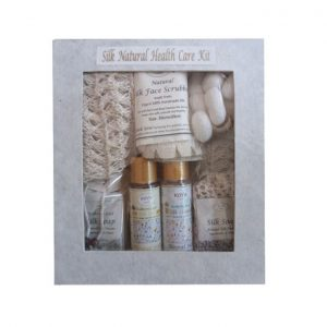 Silk Health Care Kit